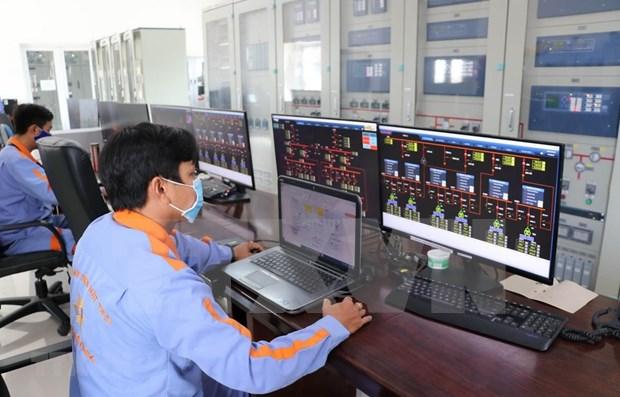 Provincia vietnamita de Long An desarrolla proyectos de energia solar hinh anh 1