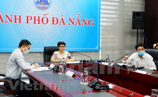 Ciudades de Vietnam y Republica Checa por impulsar cooperacion hinh anh 1