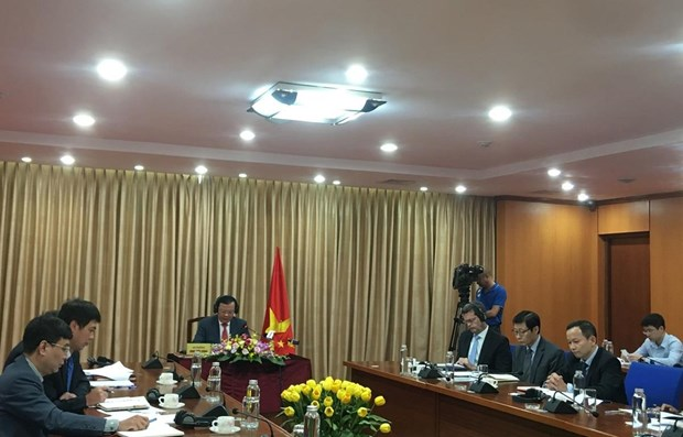 Concede Vietnam gran presupuesto a medicina preventiva hinh anh 1