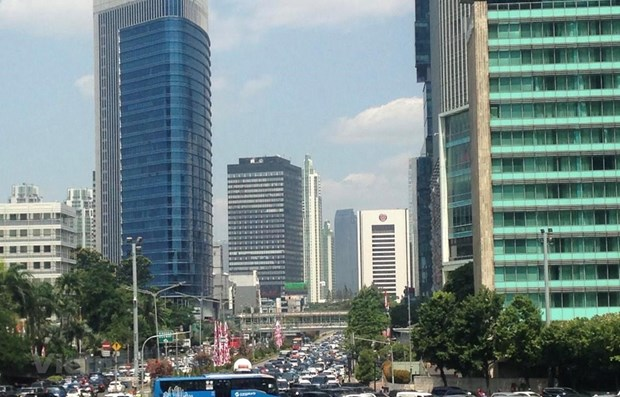 Indonesia impulsa desarrollo de mercado laboral hinh anh 1