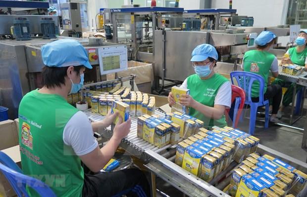 Vietnam se situa como el segundo mayor exportador en el mercado estadounidense hinh anh 1