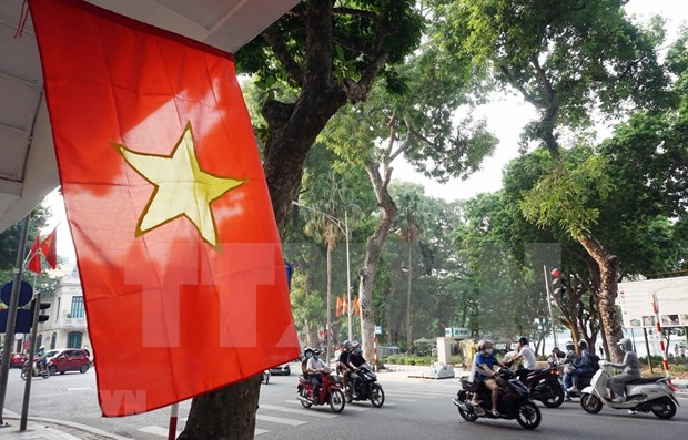 McKinsey & Company evalua perspectivas de crecimiento de Vietnam hinh anh 1