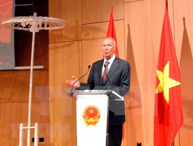 Vietnam alcanza exito en sus esfuerzos por aumentar el indice de innovacion hinh anh 1