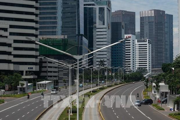 Indonesia invierte casi siete mil millones de dolares en construccion de autopistas hinh anh 1
