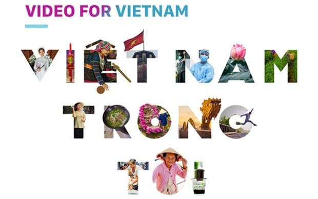 Facebook lanza programa para promover la imagen del pais y la gente de Vietnam hinh anh 1