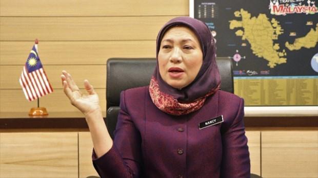 Malasia promueve la cooperacion turistica con Corea del Sur y Rusia hinh anh 1
