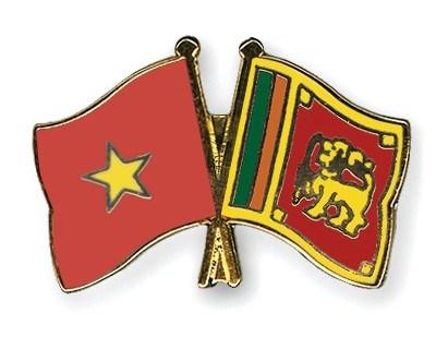 Vietnam y Sri Lanka por impulsar cooperacion bilateral hinh anh 1