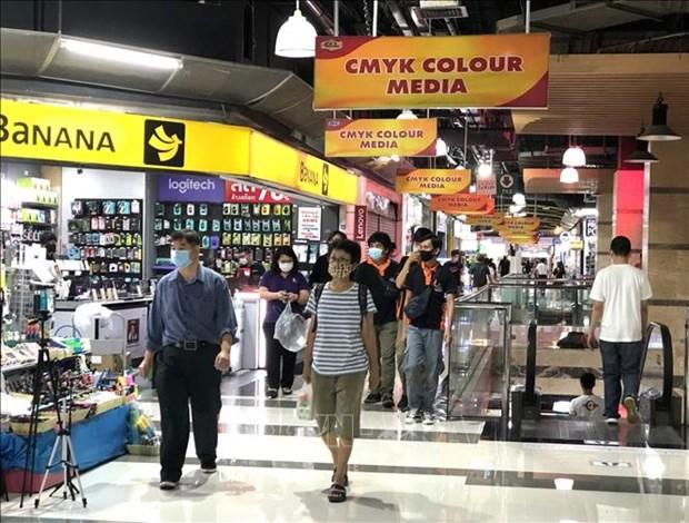 Tailandia proyecta recuperacion socioeconomica en los proximos dos anos hinh anh 1