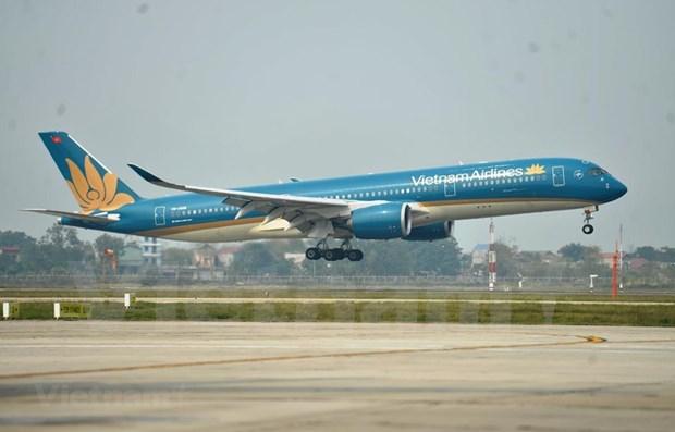 Vietnam Airlines retomara otras rutas domesticas en octubre venidero hinh anh 1