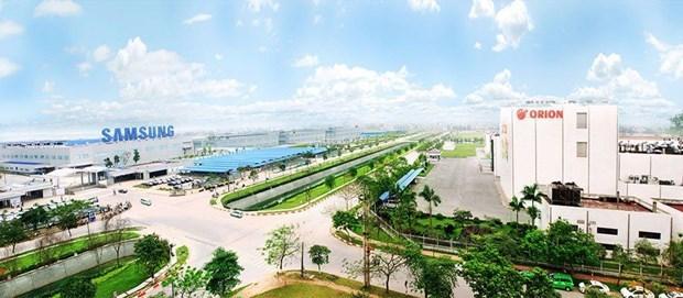 Provincia vietnamita de Bac Ninh promueve apertura de miles empresas hinh anh 1