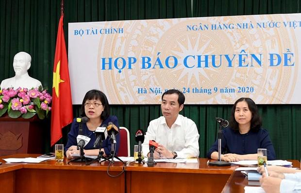Vietnam impulsa conectividad de pagos en la ASEAN hinh anh 1
