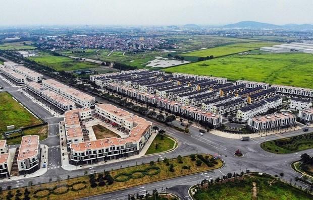 Zonas industriales de provincia vietnamita de Bac Ninh captan inversion extranjera hinh anh 1