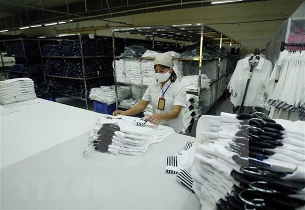Vietnam y Malasia promueven cooperacion empresarial hinh anh 1