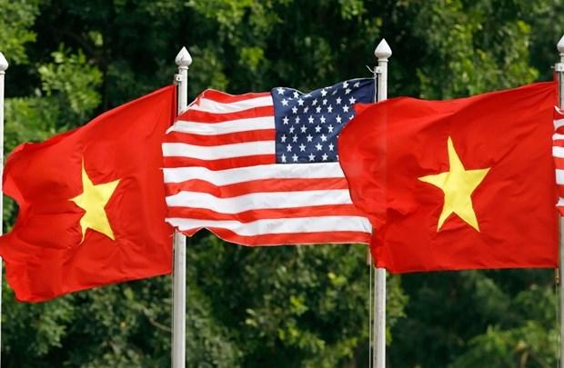 Vietnam y Estados Unidos realizan XI Dialogo de Politica, Seguridad y Defensa hinh anh 1