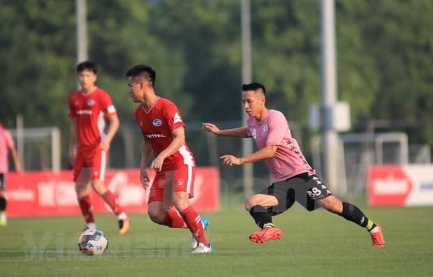 Vietnam se convierte en miembro de Programa de Desarrollo de futbol juvenil de Asia hinh anh 1