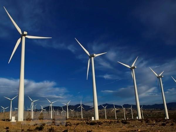 GWEC solicita a Vietnam extender tarifa de energia eolica hinh anh 1