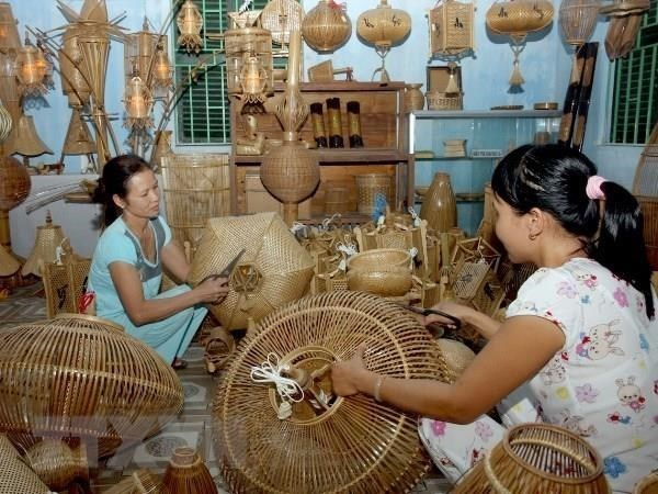 Hanoi aprueba Programa de Promocion Industrial para etapa 2021-2025 hinh anh 1