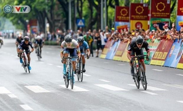 Torneo de Ciclismo VTV Ton Hoa Sen 2020 regresara en octubre hinh anh 1