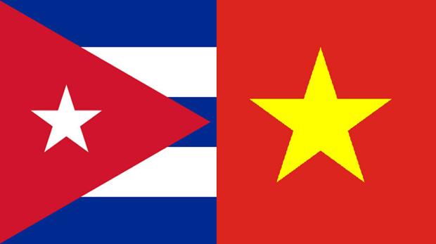 Concurso de pintura conmemora 60 anos del establecimiento de relaciones diplomaticas Vietnam - Cuba hinh anh 1