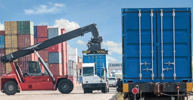 Indonesia mejora sistema logistico nacional para atraer inversiones hinh anh 1
