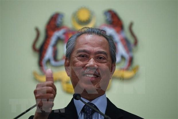 Alianza del primer ministro de Malasia gana elecciones en estado de Sabah hinh anh 1