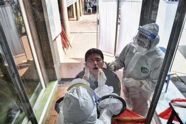 Tailandia prolonga estado de emergencia para combatir al COVID-19 hinh anh 1