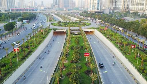 Ciudad Ho Chi Minh desarrollara espacio subterraneo hinh anh 1