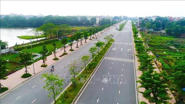 Hanoi por movilizar fondo multimillonario para la construccion de nuevas zonas rurales hinh anh 1