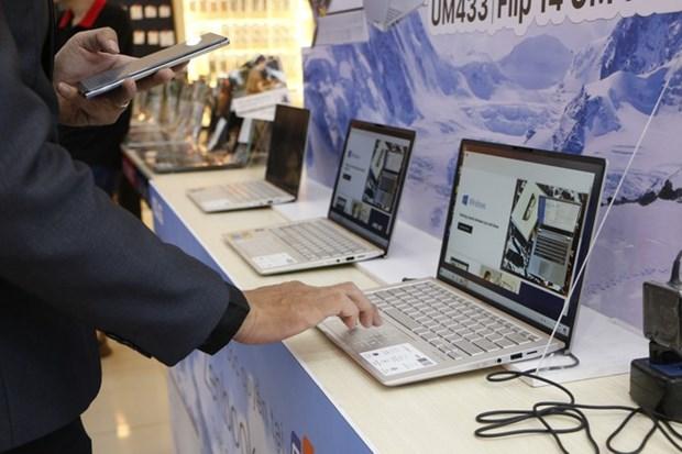 Vietnam se convertira en un centro mundial de produccion de computadoras para 2030 hinh anh 1