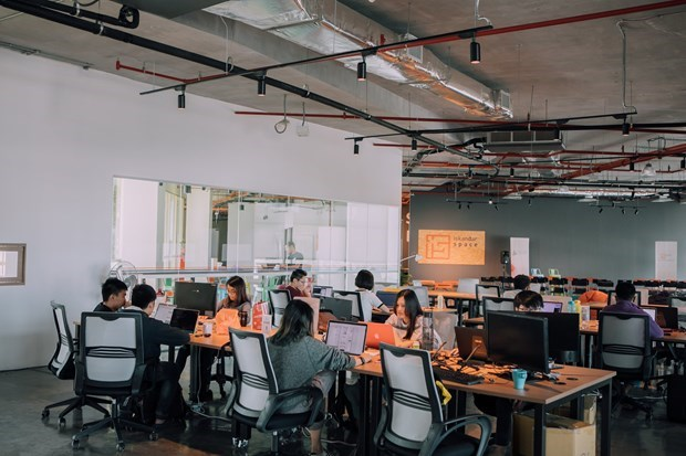 Malasia continua apoyando a medianas y pequenas empresas hinh anh 1