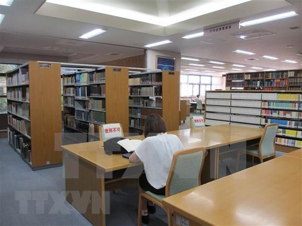 Prefectura japonesa busca atraer a estudiantes vietnamitas hinh anh 1