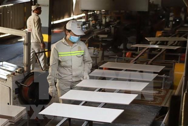 Vietnam aun tiene espacio para desarrollar las cadenas de valor globales, segun el Banco Mundial hinh anh 1