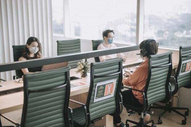 Singapur establece nuevo Centro regional para el Futuro del Empleo hinh anh 1