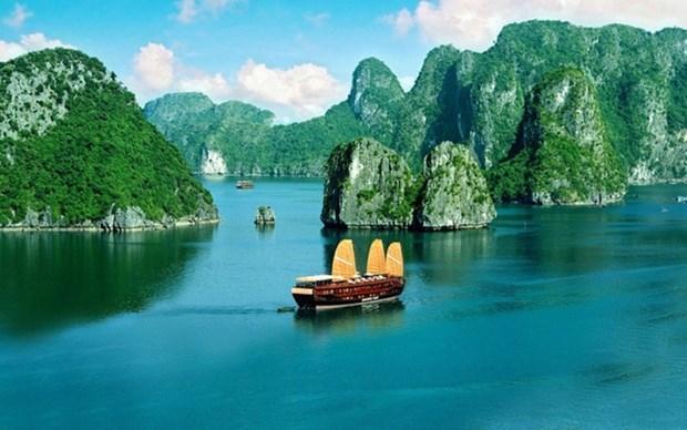 Vietnam entre los cuatro mejores destinos de ensueno de los turistas internacionales hinh anh 1