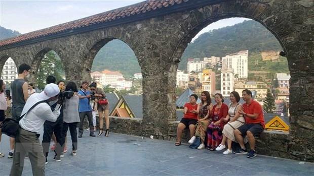 Efectuan foro de transformacion digital para impulsar turismo vietnamita hinh anh 1