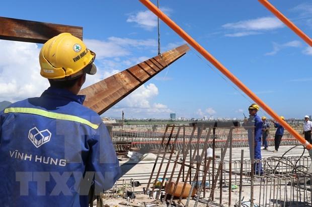 Especialistas singapurenses pronostican crecimiento economico de Vietnam de 2,9 por ciento en 2020 hinh anh 1