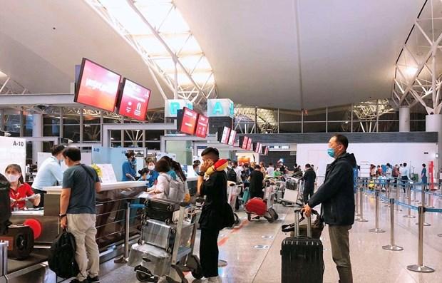Vietjet Air opera primeros vuelos comerciales tras periodo de COVID-19 hinh anh 1