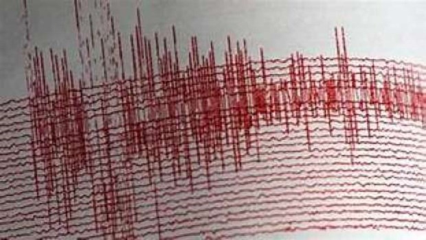 Terremoto sacude sur de Filipinas hinh anh 1