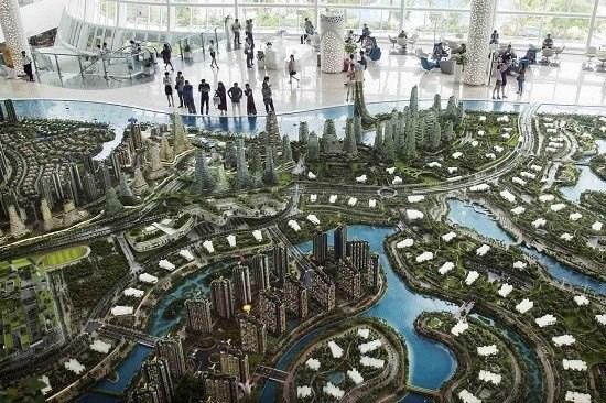 Mercado inmobiliario de Malasia no se vera afectado por aplazamiento en pago de deudas hinh anh 1