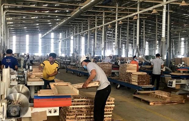 Exportacion de productos agrosilvicolas y acuicolas de Vietnam alcanza mas de siete mil millones de dolares de superavit hinh anh 1