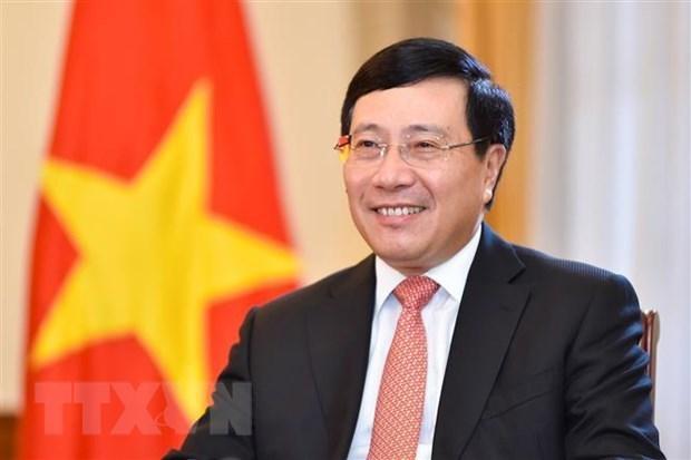 Vietnam apoya todos los esfuerzos por la no proliferacion de armas nucleares hinh anh 1