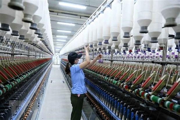 Empresas vietnamitas y alemanas buscan fomentar colaboracion economica hinh anh 1