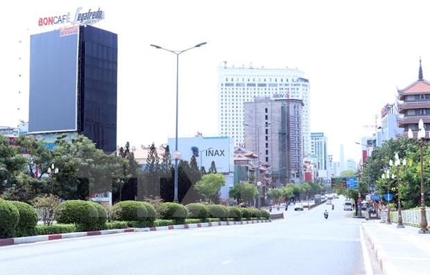 Ciudad Ho Chi Minh alcanza 12 de 18 objetivos de control de contaminacion hinh anh 1