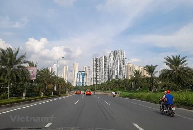 Provincia de Vinh Phuc continua siendo destino atractivo a inversores japoneses hinh anh 1
