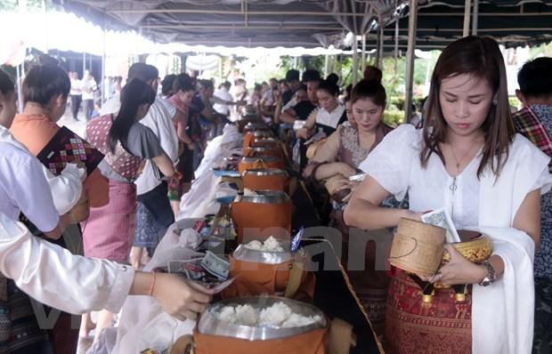 COVID-19 provocara graves danos al sector turistico de Laos hinh anh 1
