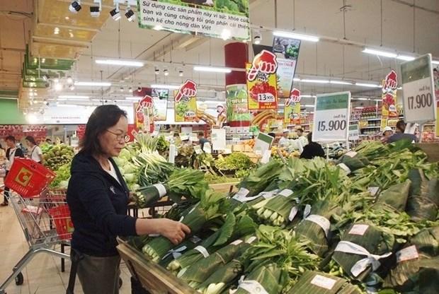 Ciudad vietnamita de Da Nang utilizara envases amigables con el medio ambiente hinh anh 1