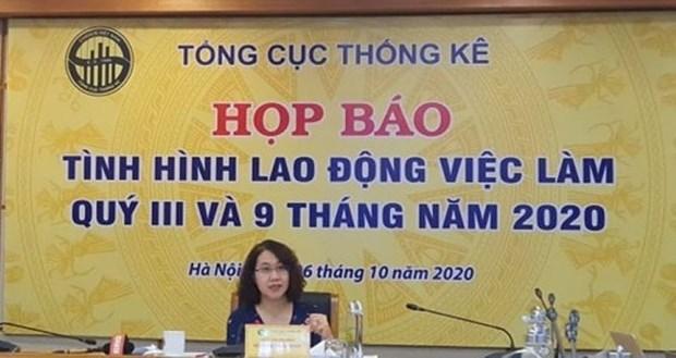Mercado laboral de Vietnam experimentara senales de recuperacion a finales de 2020 hinh anh 1