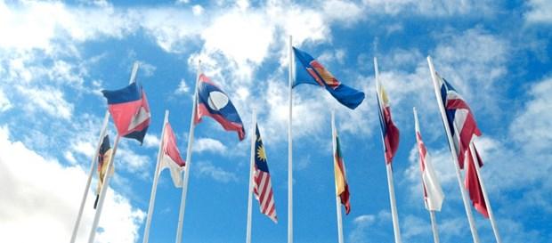 ASEAN y FIFA lanzan campana FiveSteps para combatir el COVID-19 hinh anh 1