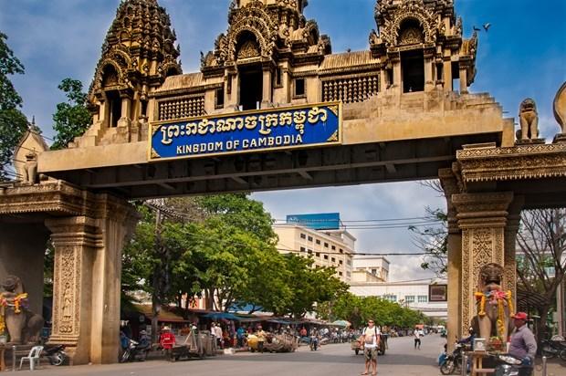 Tailandia y Camboya unen esfuerzos para aliviar impactos de COVID-19 hinh anh 1