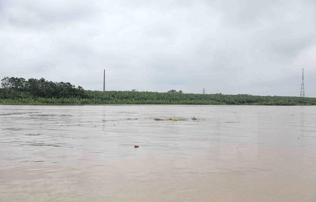 Vietnam aplica imagenes satelitales en recopilacion de informaciones sobre particulas en suspension hinh anh 1